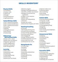 list of technical skills cvornekleri us