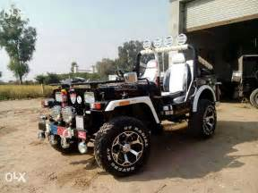 Mahindra Jeep Jeep Willys Mahindra Di Kureekkad Cars Kadungamangalam