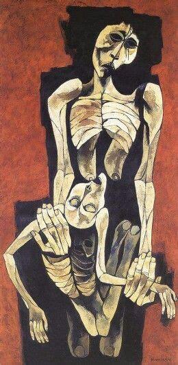 oswaldo guayasamin biography in spanish 17 best images about obra de oswaldo guayasam 237 n on