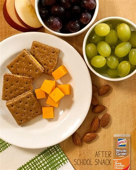 snacks with whole grains 17 best images about back to school on new