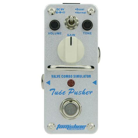 Aroma Pedal Efek Gitar Distorsi aroma pedal efek gitar distorsi atp 3 pusher silver jakartanotebook