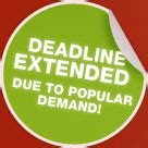 extended deadline for cukai taksiran 2014 press release extension of submission deadline of jpms