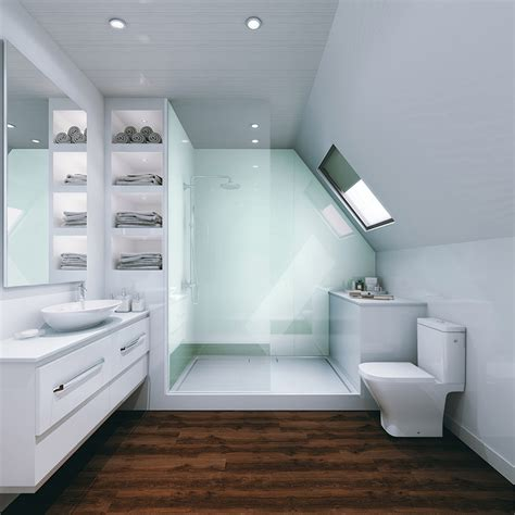 Multi Panels For Bathrooms by The Tile Alternative 187 Multipanel