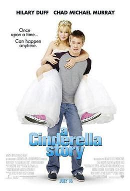 film a cinderella story file movie poster a cinderella story jpg wikipedia