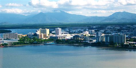 Tas Pool Cairns cairns property real estate news realestate au