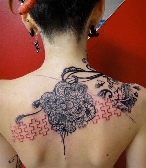 xoil tattoo instagram best 25 mandala tatuagem costas ideas on pinterest