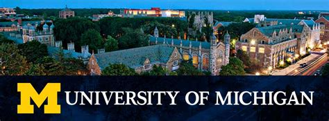 Of Michigan Arbor Mba Requirements by Of Michigan The Common Application