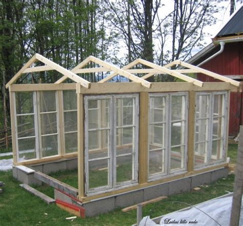 window green house greenhouse made from old windows lindaensblog blogspot com
