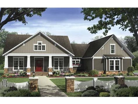 one story craftsman home plans craftsman style single story house plans awesome 2 story craftsman style bungalow house plans