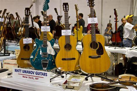 matt umanov matt umanov booth vintage guitar 174 magazine