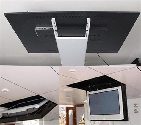 Ceiling Mounted Tv Lift by Get Cheap Motorized Tv Lift Aliexpress