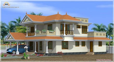 latest duplex house designs november 2011 kerala home design and floor plans