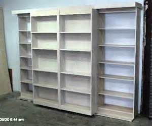 Murphy Bed Kit Do It Yourself Murphy Library Budget Bed Do It Yourself Kit