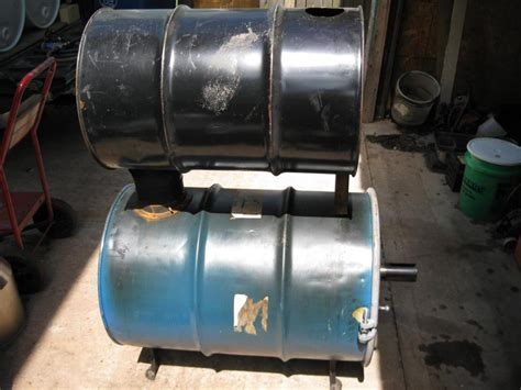 waste oil burning heater for garage homemade waste oil heater car interior design