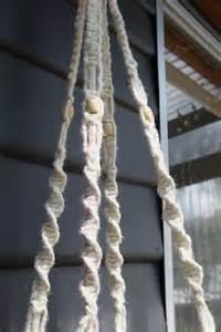 diy macrame hanging planter how to make a macrame hanging planter