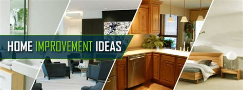 home improvement ideas that add value to your home