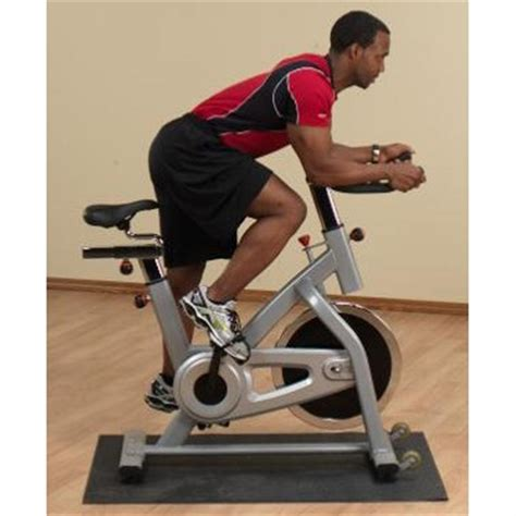 best fitness 174 bfsb5 spin style exercise bike 201886 at