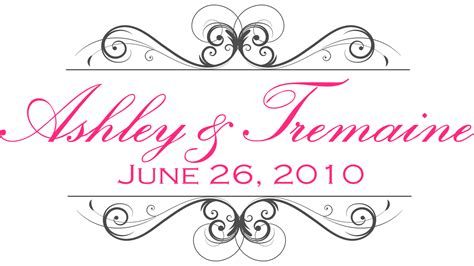 wedding monogram free template signatures by wedding monograms for and tremaine