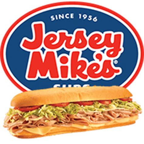 Jersey Mike S Gift Card Deal - jersey mike s 50 off lunch free 4 seniors