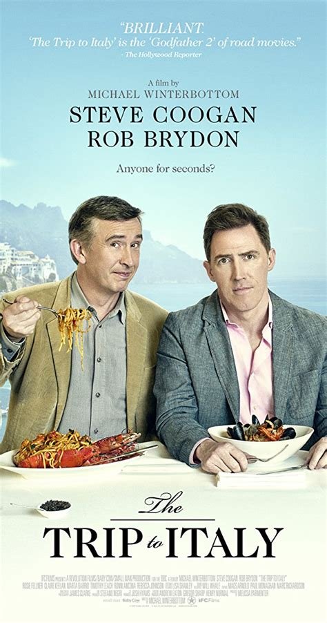 The Trip by The Trip To Italy 2014 Imdb