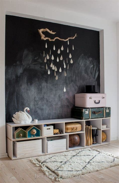 tafelfarbe schlafzimmer ideen kinderzimmer mit tafelfarbe an der wand kinderzimmer