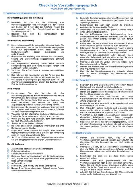 Bewerbungsgesprach Checkliste Arbeitgeber 8 st 228 rken schw 228 chen vorstellungsgespr 228 ch rechnungsvorlage