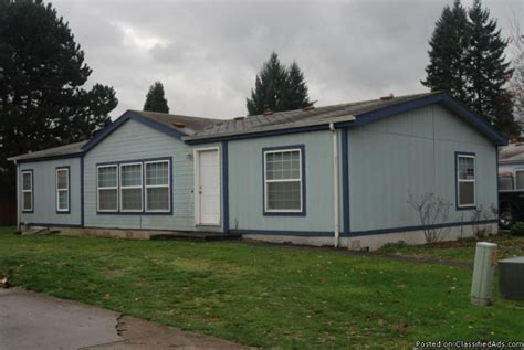 manufactured home price sale vancouver washington