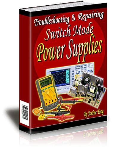 libro the fourth power electronic repair troubleshooting tips and secrets for engineers and technicians