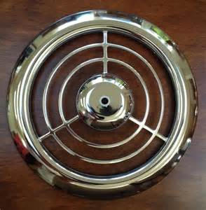 retro range exhaust fan complete with retro logo from