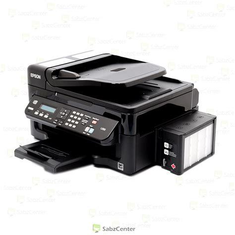 Printer Epson L550 All In One 綷 綷 epson l550 multifunction inkjet printer 崧 綷