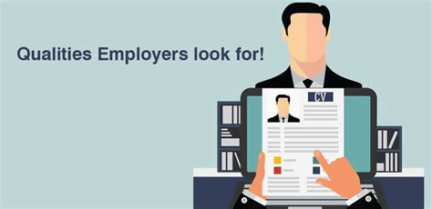 What Do Employers Look For In A Background Check Qualities Employers Look For Iiht