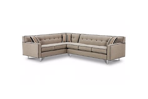 rowe dorset sectional sofa rowe dorset sectional room concepts