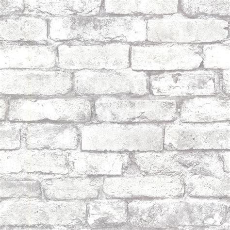 wallpaper grey brick brewster chelsea grey brick wallpaper sle 2686 21261sam