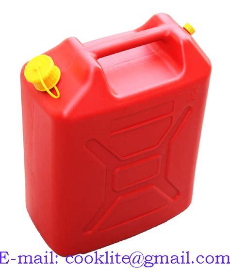 Tangki R15 Bahan Plastik 5l 10l plastik jerigen bensin bahan bakar dapat 20l tangki bahan bakar plastik drum ember