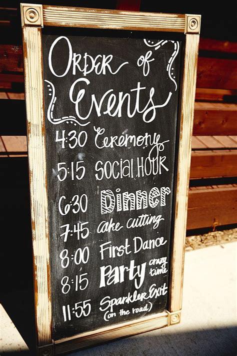 diy chalkboard signs for weddings best 25 wedding signs ideas on wedding
