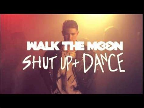find the shut up and dance with me songs shut up and dance with me 1 hour youtube