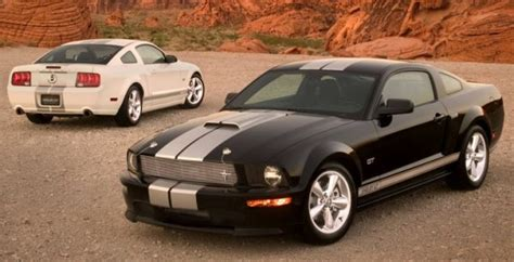ford recalls   million older mustang models  industry wide airbag recall torque news