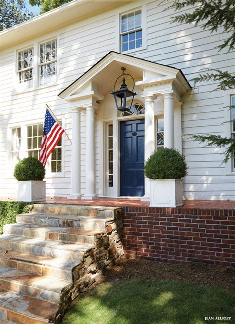 colonial colors best 25 colonial exterior ideas on colonial
