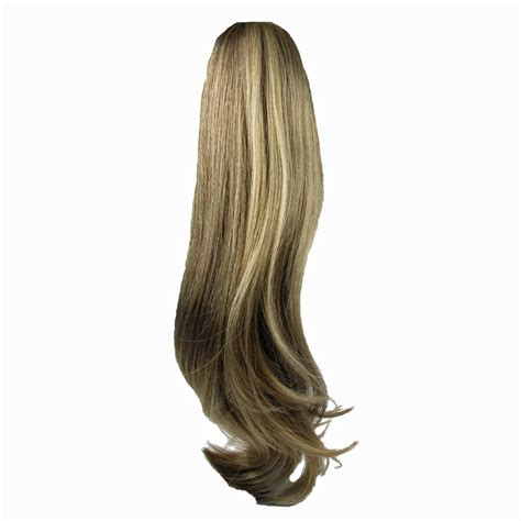 Hair Clip Poni Hairclip Poni ponytail extension best clip in hair extensions