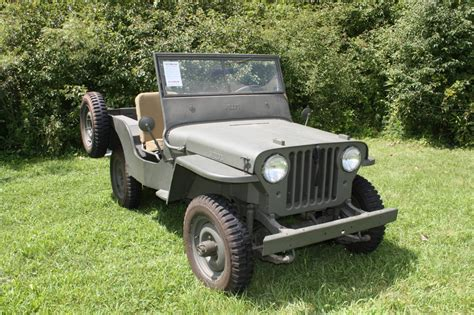 1947 jeep willys for sale sold 1947 willys jeep sold