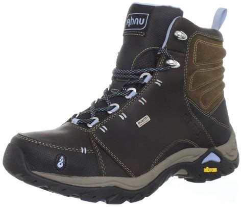 ahnu montara boot ahnu s montara boot hiking from shoelust