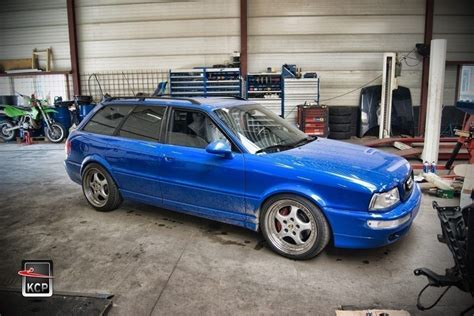 Audi Rs2 Tuning by Audi 80 Avant Quattro Rs2 Project Tuning Upgrade Id En 140