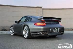 997 turbo s gmg