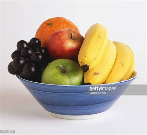 Bowl Of Fruits | fruit bowl stock photos and pictures getty images