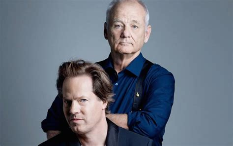 comedy film with bill murray bill murray and cellist jan vogler bring new worlds to