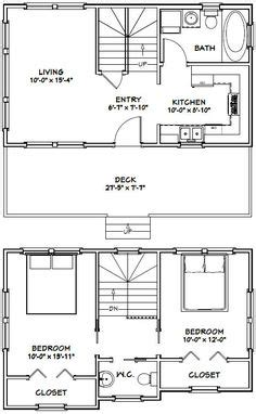 schlafzimmer blueprints 14x32 tiny houses 644 sq ft pdf floor by