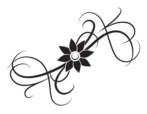 simple tattoo design images images for gt simple flower designs tattoos