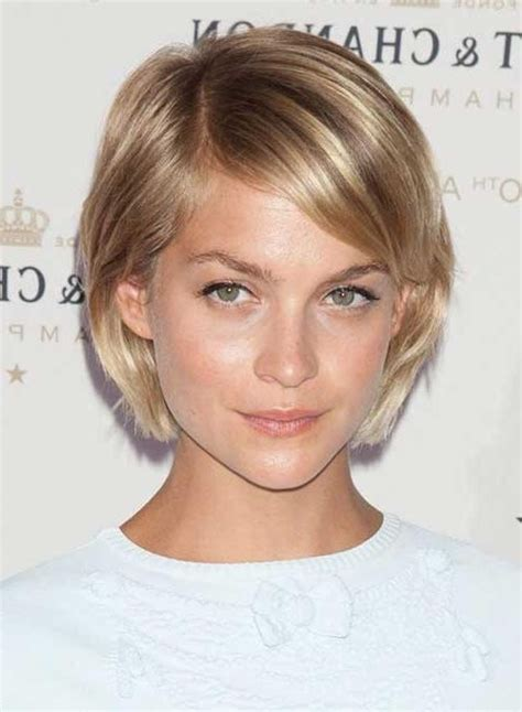 easy care hair cuts for thin hair 2018 popular easy maintenance short hairstyles
