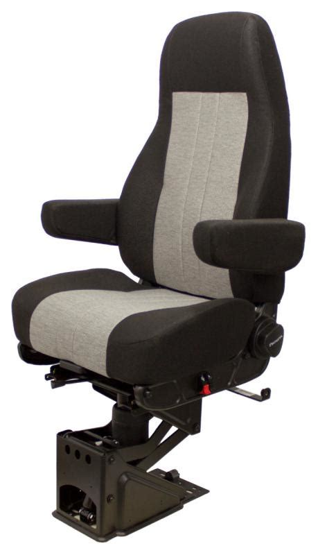 truck air seats national seats 95 air suspension high back truck seat