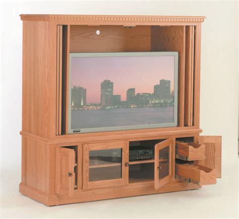 solid wood entertainment oakwood furniture amish furniture in daytona beach
